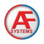 Nova parceria - AF SYSTEMS